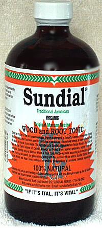 Popular Root Drink
