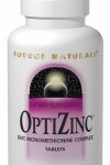 OptiZinc for Vivid Dreams