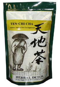 Japanese Herbal Tea Picture